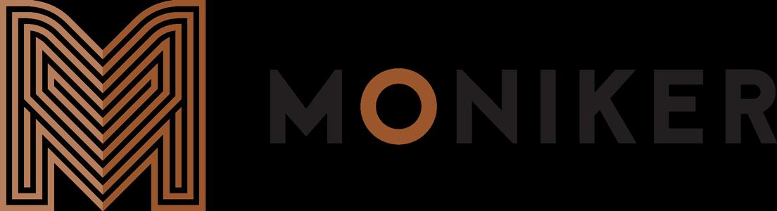 Moniker Branding