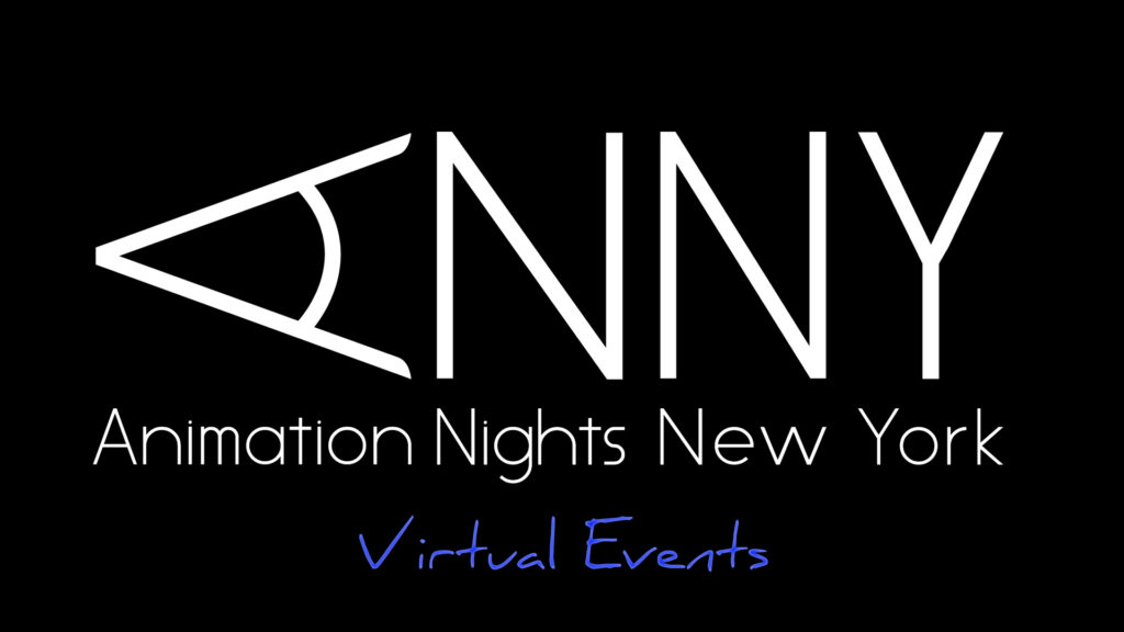 ANNY Virtual Events