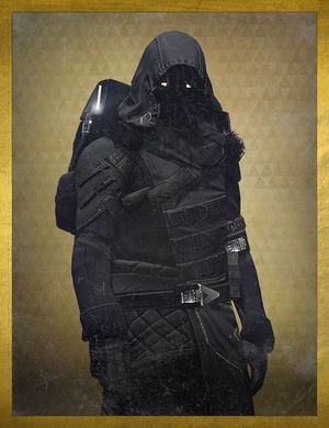 Destiny 2 Lore – Invitations of the Nine (Week 9): The Darkness Approaches…