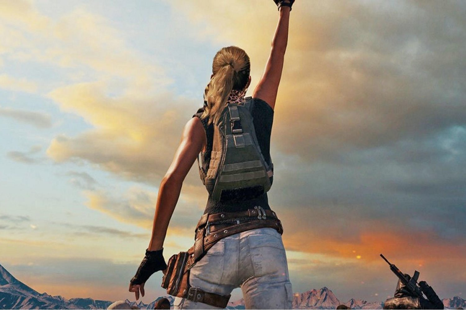 3 Tips That Will Make You Better   PUBG Guide