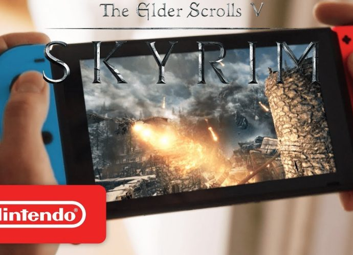 The Elder Scrolls: Blades – Coming to Nintendo Switch Fall 2019
