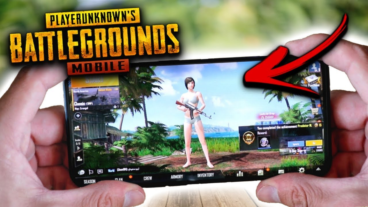 PUBG Mobile BEST Settings to WIN!! (Tips and Tricks)
