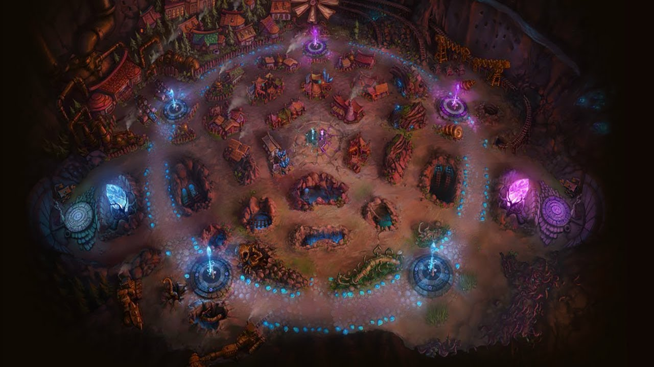 Why Dominion Failed: A Retrospective on the Retired League of Legends Game Mode