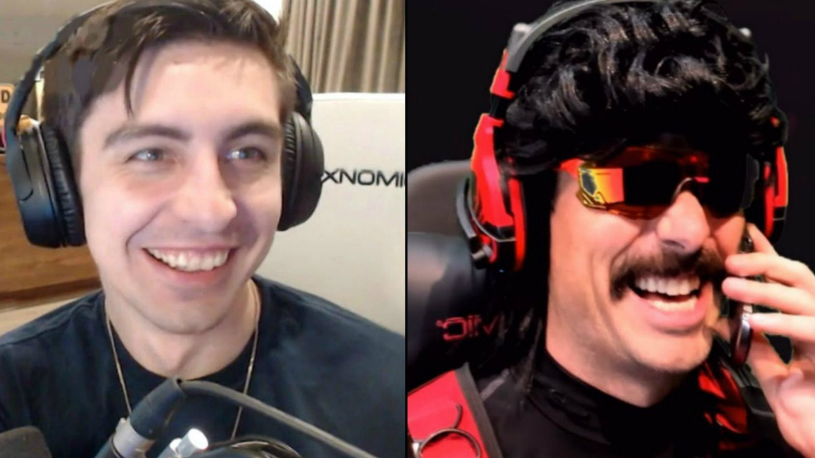 Shroud versus DrDisrespect. Who's at the TIPPY TOP?