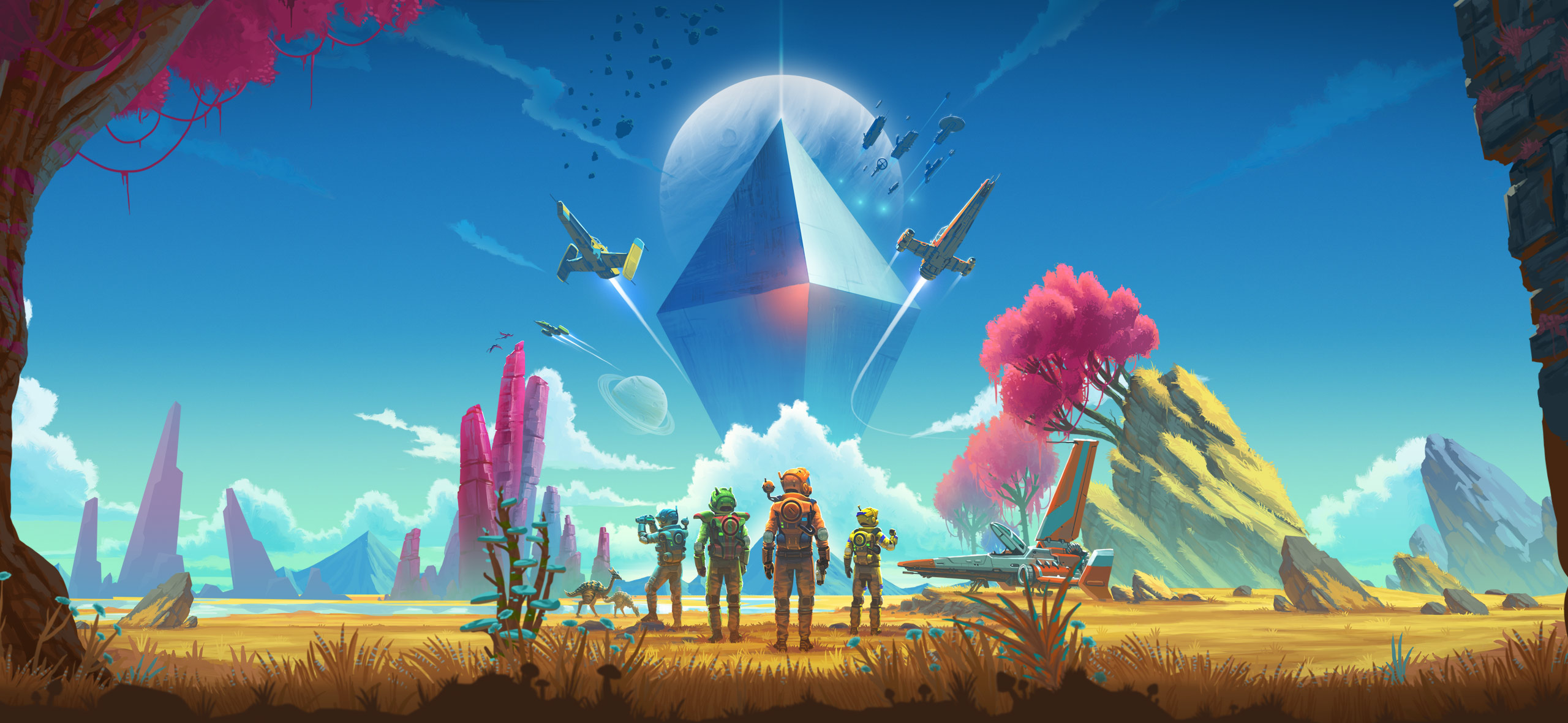 No Man's Sky Beyond – Before You Buy