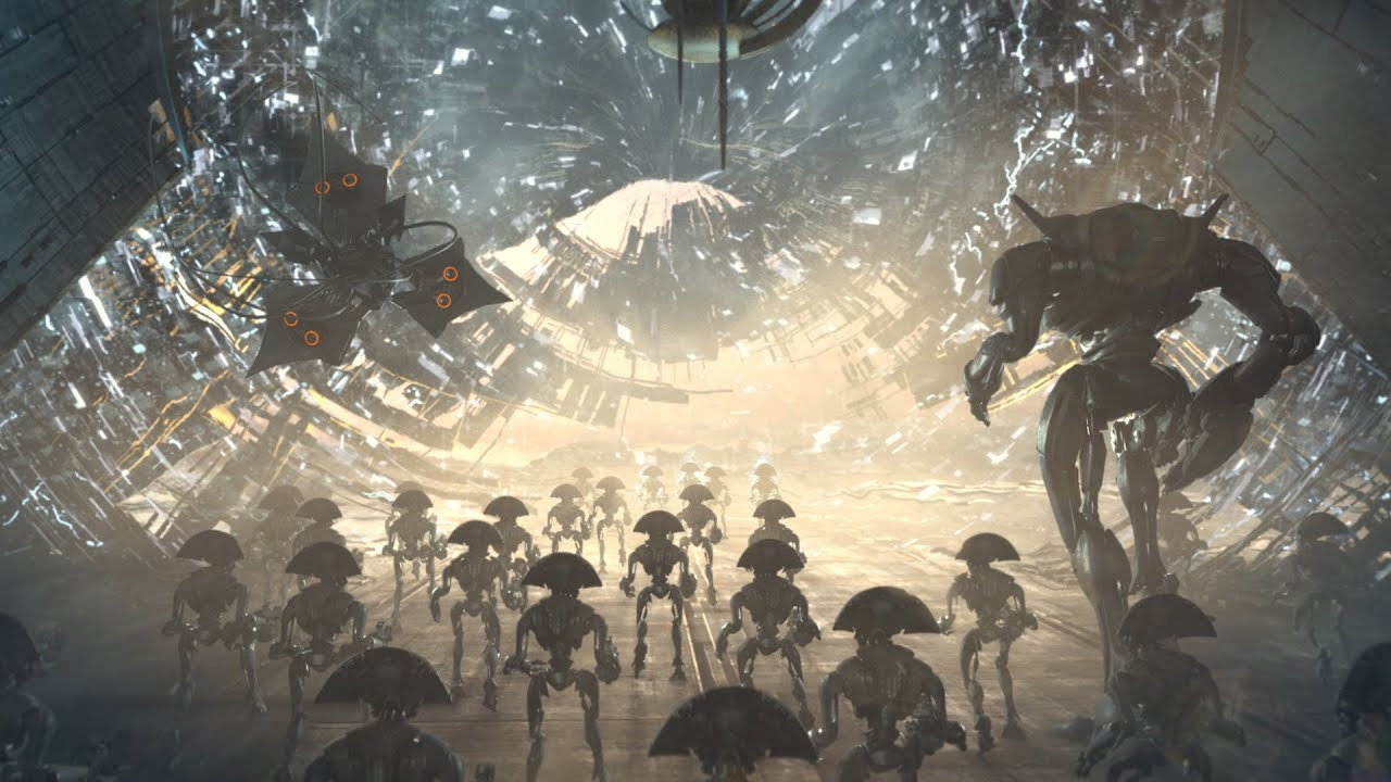 Bungie Reveals what's Coming AFTER Shadowkeep!