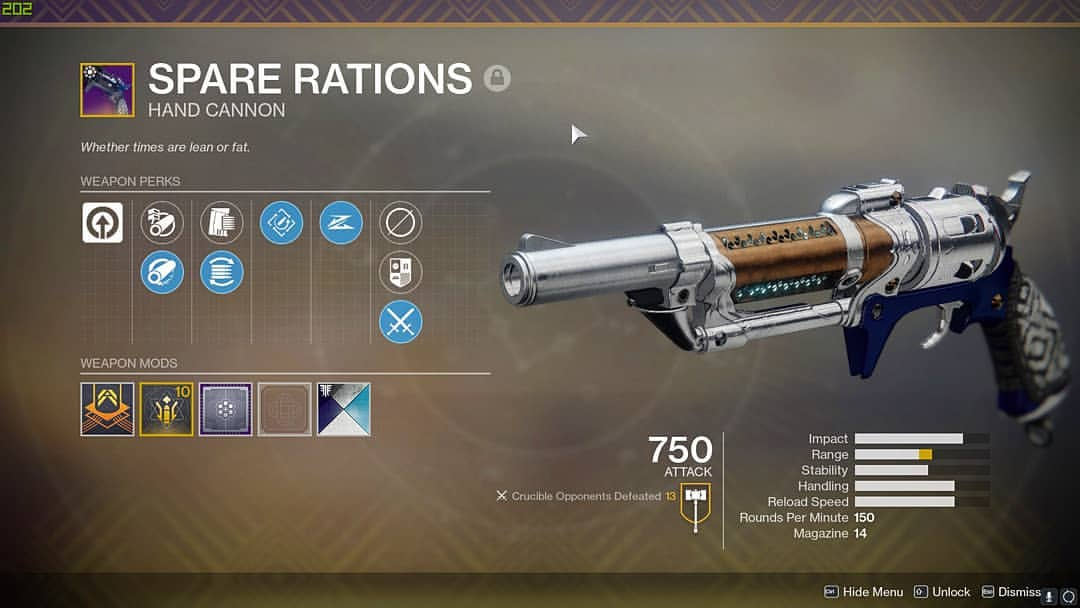 1 MINUTE(ish) GUIDE Best/Fastest Spare Rations Farm Method