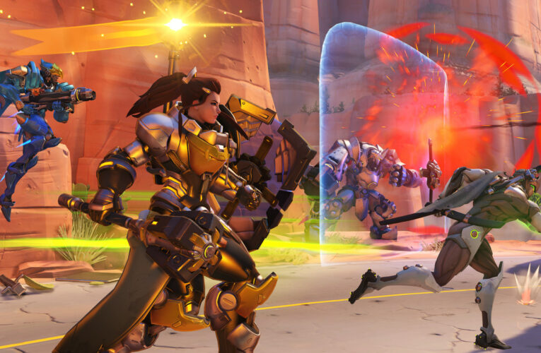 Overwatch | These Heroes Just Got Giga-Buffed – PTR Patch Notes