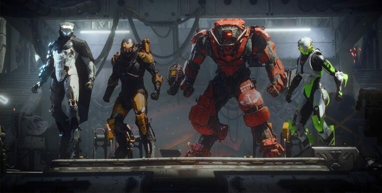 Complete Anthem Overhaul In Development At Bioware After Failed Launch, Report Suggests