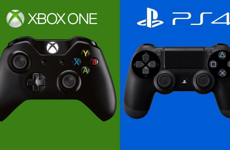 Is PS4 Pro Or Xbox One X Worth It On Black Friday 2019?