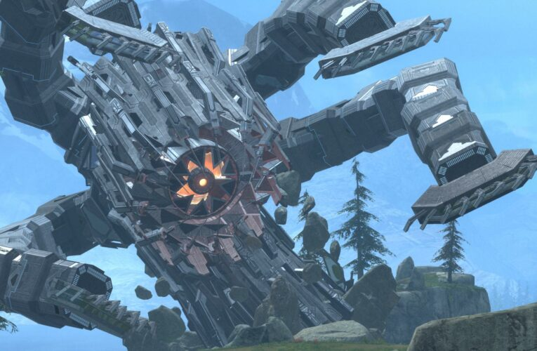 REACH PC IS SAVED! (Launch bug fixes, NEW Forge items, NEW Progression system update/rework!)