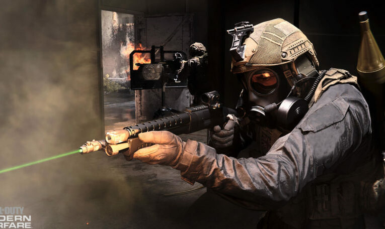 Activision Charges $20 For Modern Warfare's In-Match Kill Death Ratio Tracker
