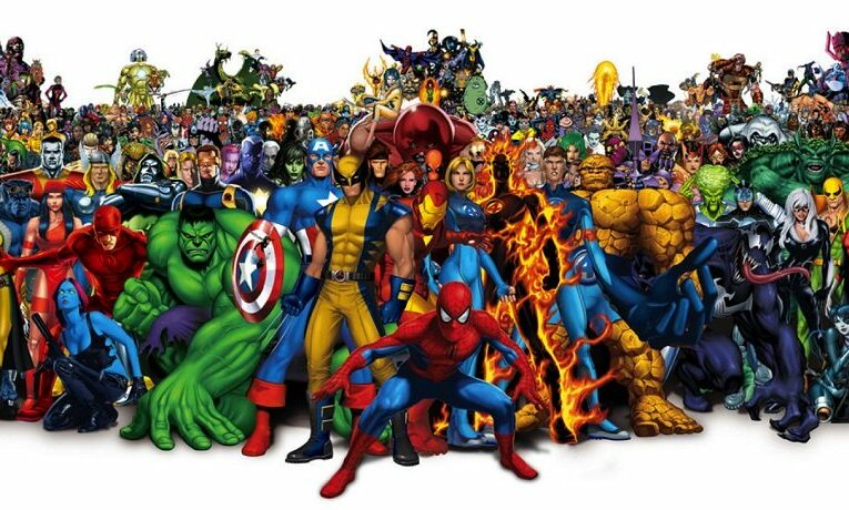 10 WORST Superhero Games of All Time