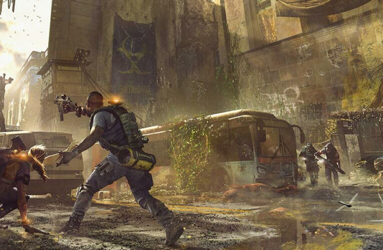 The Division 2 HOW TO GET ALL 8 IVORY KEYS All Ivory Key Locations