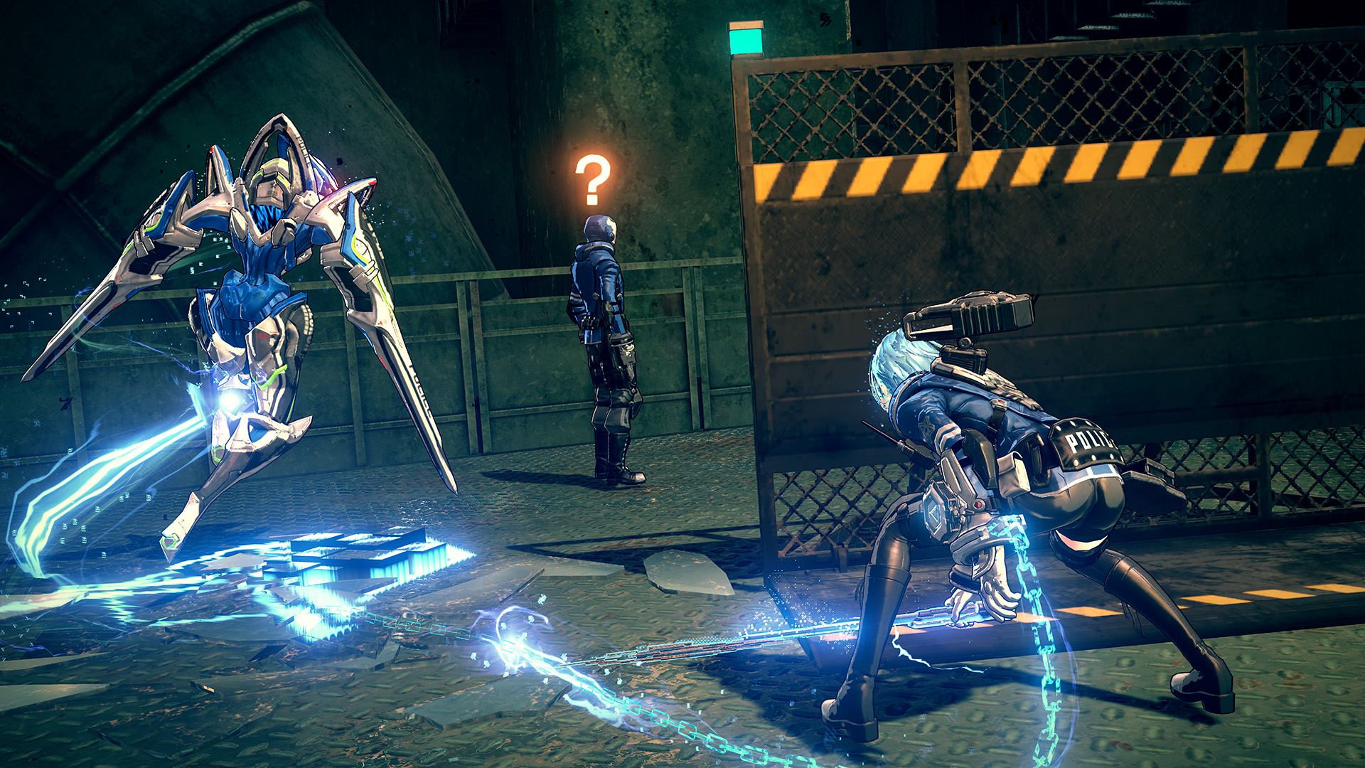 astral chain unlock hidden clothing costumes