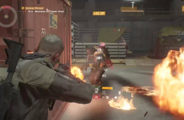 The Division 2 NEWS! FLAMETHROWER CONFIRMED! NEW EPISODE 3 TRAILER!