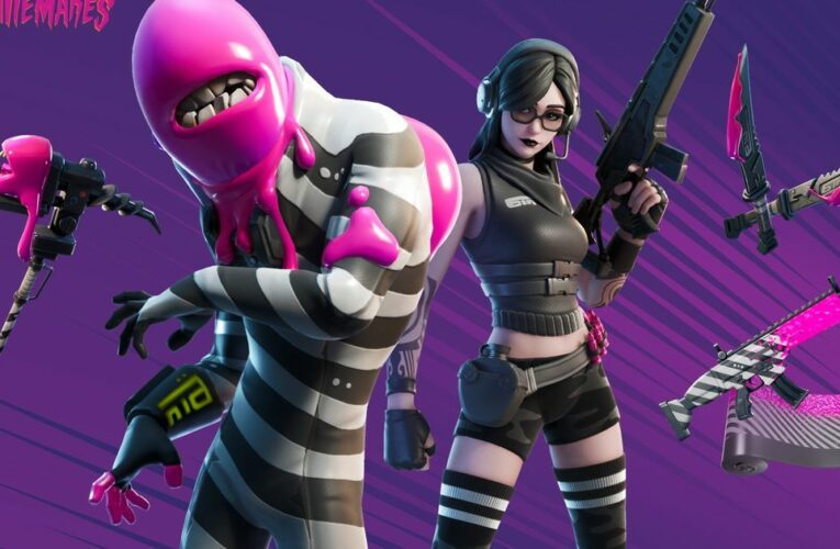 Fortnite Item Shop *NEW* ARCTICA SET AND *RARE* HITCHHIKER IS BACK! [January 2nd, 2020]