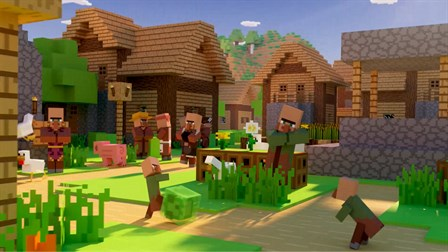EASY Minecraft : STARTER HOUSE Tutorial  How to Build in Minecraft