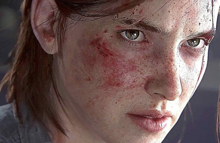 The Last of Us Part II – Release Date Reveal Trailer | PS4