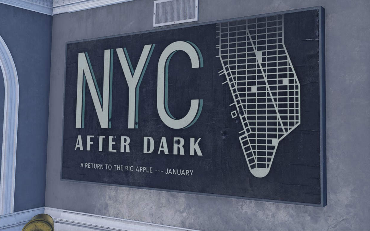 Division 2 Return to New York After Dark