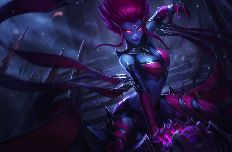 How to Play Evelynn in Season 10 for Beginners | Evelynn Jungle GUIDE – League of Legends