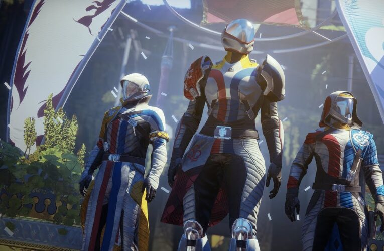 Is Guardian Games RIGGED? | Destiny 2