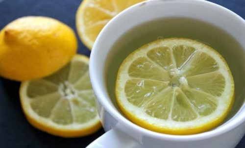 Drink 1 Glass Warm Lemon Water in the Morning & Boost Your Overall Health & Life!