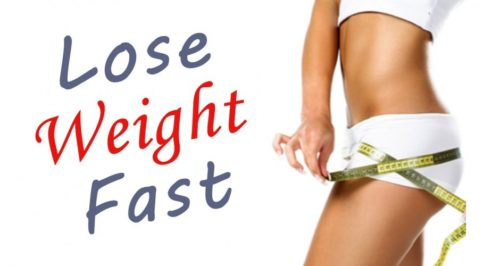 3 Steps of a Fast Weight Lose