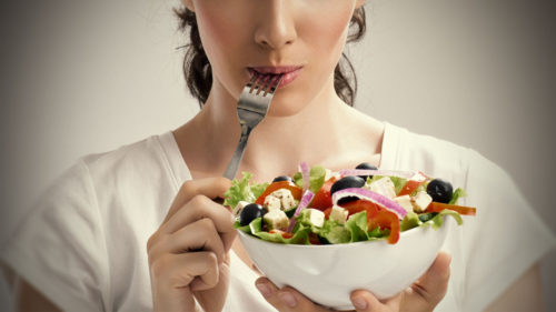 What is the Secret to Healthy Eating