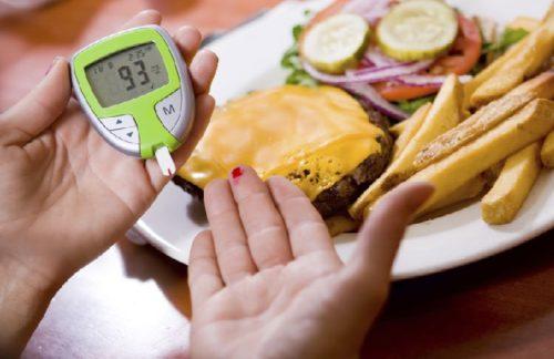 10 Great Foods to Regulate & Keep Diabetes Under Control!