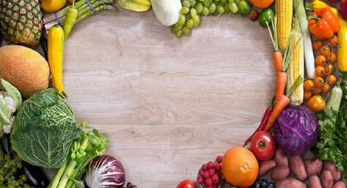 What Should You Eat for a Healthy Heart? Here are 9 Foods to Start With!