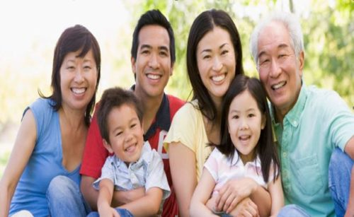 News : Why Do the Japanese Have the Highest Longevity in the World?