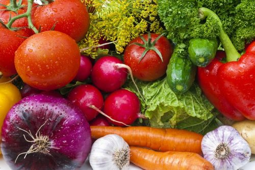 9 Vegetables You Are Not Eating Enough: You Are Missing Out Big On Micronutrients!