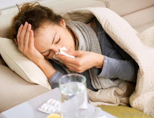 Be Prepared for Flu 9 Natural Ways How