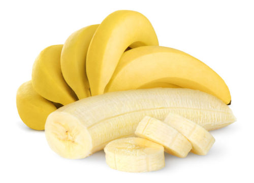 6 Reasons Why You Should Eat Bananas Every Day