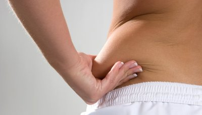 How to Get Rid of Fat Deposits With Only Two Ingredients