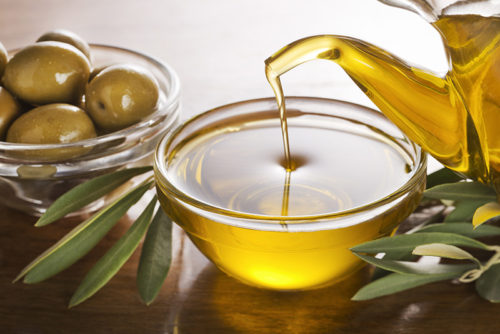 6 Health Benefits of Extra Virgin Olive Oil