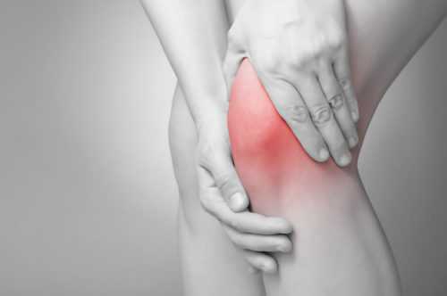 Use lemon to get rid from the knee pain at home!