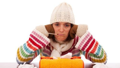 Fight the Cold and the Flu and Feel Much Better in Just 24 Hours