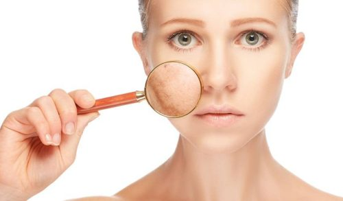 By Looking at the Skin on your Face, We Can Detect Health Problems