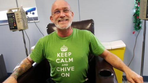 A 50-Year-Old Man Cures Inoperable Lung Cancer with Cannabis Oil