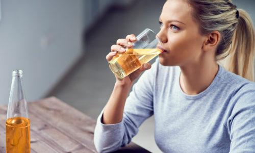 Make your Life Easier by Drinking Apple Cider Vinegar