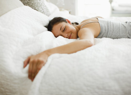 Your Health is in Risk if you Sleep Like This in the Night!