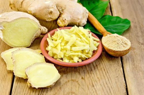 Eat Ginger Every Day For One Month! Here are Their Healing Effects!