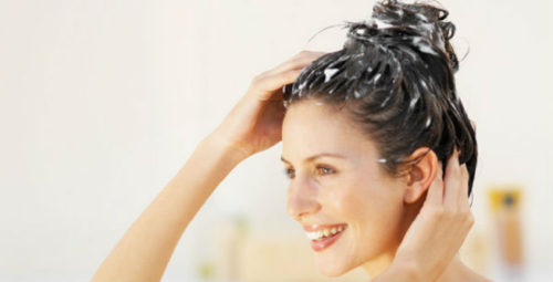 Baking Soda Will Promote Hair Growth