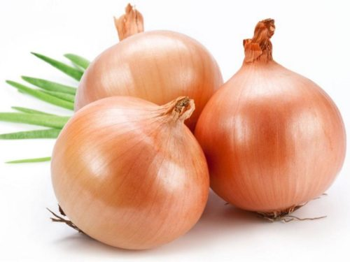 Detoxify Your Body from All the Toxins With Onion