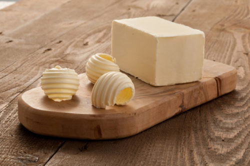 Learn How to Make Organic Butter!