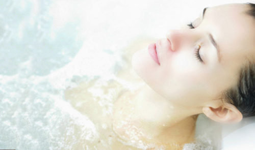 This Bath Detox the Body, Improves Muscle, Blood Flow and Nerve Function
