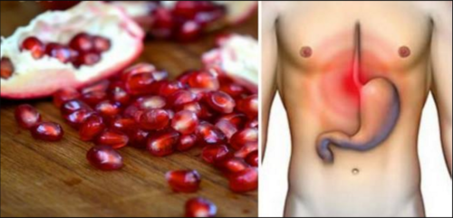 Pomegranate Peel Standout Amongst the Most Powerful Remedies