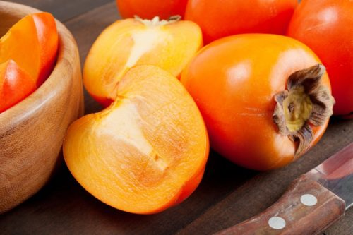 7 Amazing Health Benefits of Kaki Fruit
